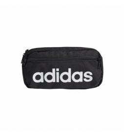 Riñonera Linear Bum Bag negro -26x15x5cm-