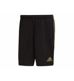 Shorts Sereno negro