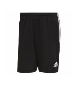 Shorts M Sereno negro