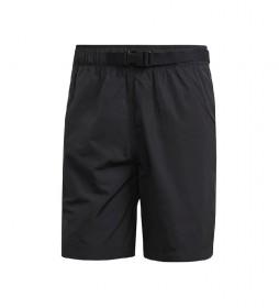 Shorts M Tech negro