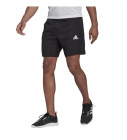 Shorts Aeroready Designed 2 Move Woven Sport negro