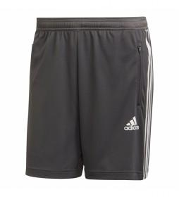 Pantalón M 3S SHO gris oscuro