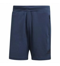 Shorts Aeroknit Designed 2 Move marino