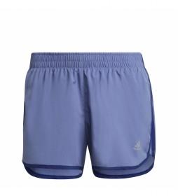 Shorts Marathon 20 lila