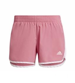 Shorts Marathon 20 rosa