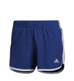 Shorts Marathon 20 azul