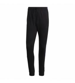Pantalón Essentials Linear negro