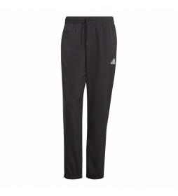 Pantalón Aeroready Essentials Stanford negro