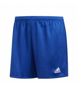 Shorts Parma 16 azul