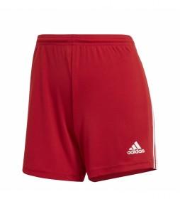 Pantalón corto Squadra 21