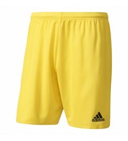 Shorts Parma16 amarillo
