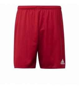 Shorts Parma16 rojo