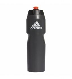 Botella Hidratante Performance 0,75 Litros negro
