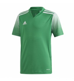 Camiseta Regista 20 JSYY verde
