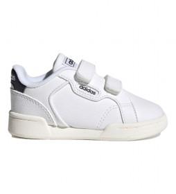 Zapatillas Roguera I blanco