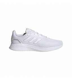 Zapatillas Runfalcon 2.0 blanco