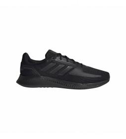 Zapatillas Runfalcon 2.0 negro