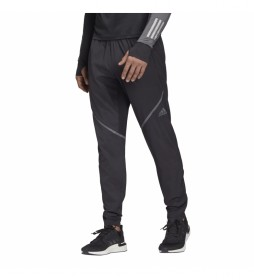 Pantalones Saturday FM7639 negro