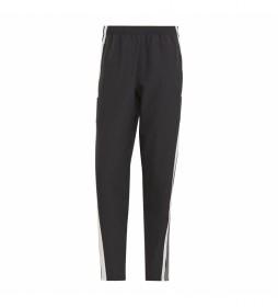 Pantalón Presentación Squadra 21 negro