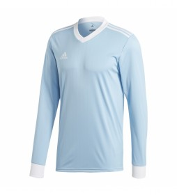 Camiseta Tabela 18 JSY L azul claro