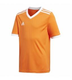 Camiseta Tabela 18 JSYY naranja