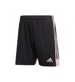 Pantalón corto Tastigo19 SHO negro
