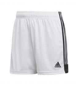 Shorts Tastigo 19 blanco