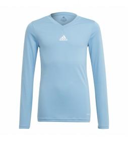 Camiseta TEAM BASE TEE Y azul