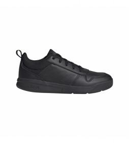 Zapatillas Tensaur K negro