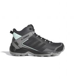adidas Terrex Adidas Terrex Eastrail MID GTX W negro