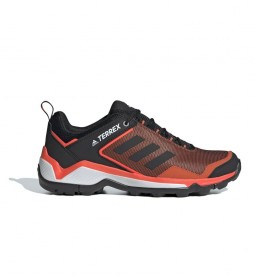 adidas Terrex Zapatillas Eastrail Hiking naranja