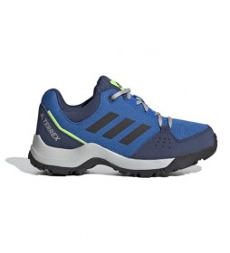 adidas Terrex Terrex Hyperhiker Low K shoes blue