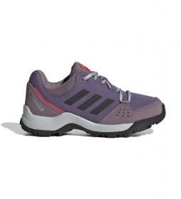 adidas Terrex Hyperhiker Low k shoes lilac