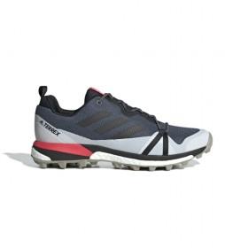 adidas Terrex Terrex Skychaser LT grey shoes
