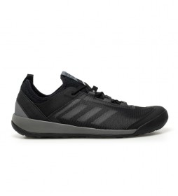 adidas Terrex Trail running shoes Terrex Swift black