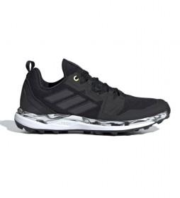 adidas Terrex Agravic W Trail Running Shoes black