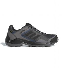 adidas Terrex Zapatillas Terrex Eastrail GTX gris / GORE-TEX /