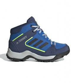 adidas Terrex Terrex Hyperhiker K Boots blue