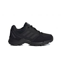 adidas Terrex Zapatillas Hyperhiker Low Lea K negro