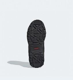 adidas Terrex Terrex Hyperhiker Low K shoes black
