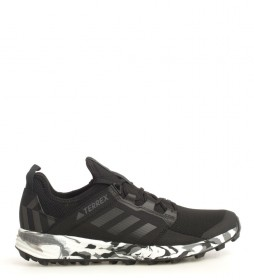 adidas Terrex TERREX Speed LD trail running shoes black / 260g