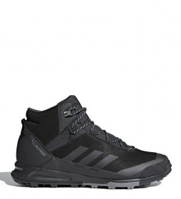 adidas Terrex Tivid Mid Climaproof slippers black