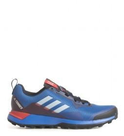 adidas Terrex Terrex CMTK blue trail running shoes / 290g