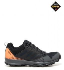 adidas Terrex Zapatillas de trail running Terrex Tracerocker negro -Gore-Tex-