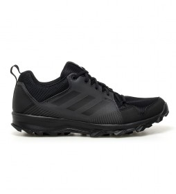 adidas Terrex Trail running shoes Terrex Tracerocker black