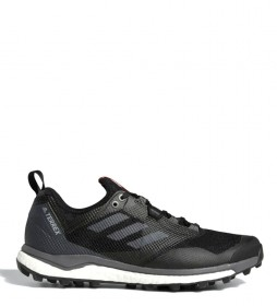 adidas Terrex Trail Running Shoes Terrex Agravic XT black