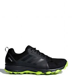 adidas Terrex Terrex Tracerocker black trail running shoes -Gore-Tex-