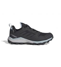 Zapatillas Terrex Running Agravic TR Gore-Tex Trail negro, azul