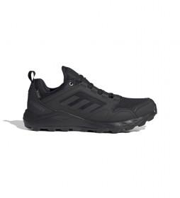 adidas Terrex Zapatillas Terrex Running Agravic TR Gore-Tex Trail negro