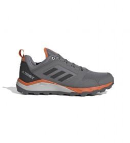 adidas Terrex Zapatillas Terrex Running Agravic Tr gris